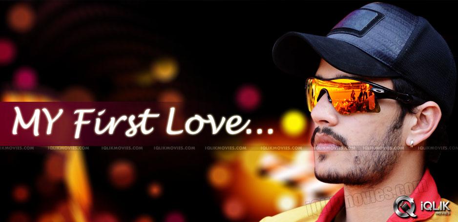 C-is-Akkineni-Akhils-first-love