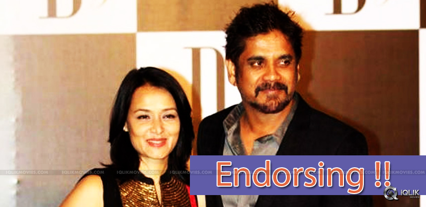 amala-and-nagarjuna-endorsing-the-meditation