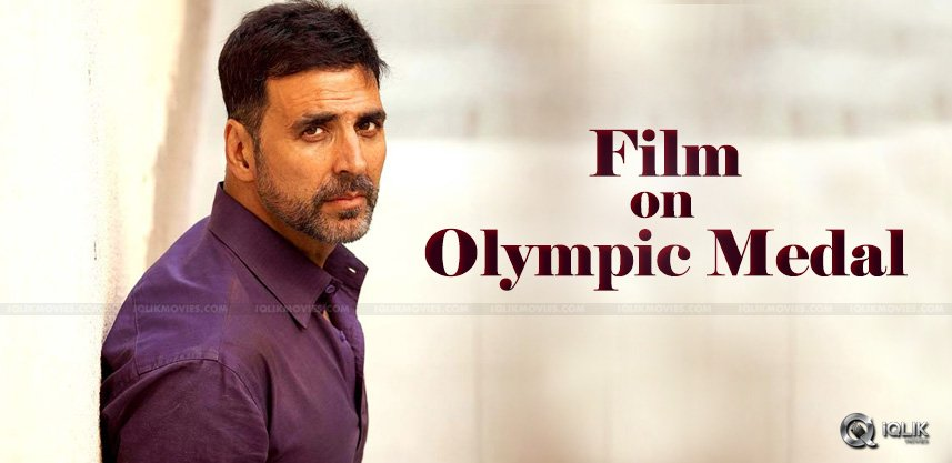akshaykumar-film-on-olympic-medal