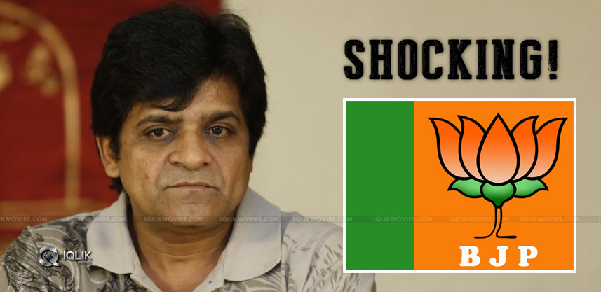 Shocking-Gossip-Comedian-Ali-To-Join-BJP