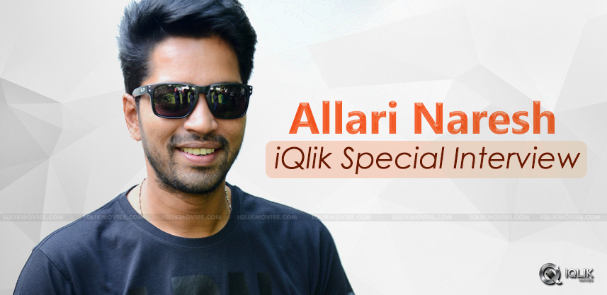 allari-naresh-selfie-raja-movie-special-interview