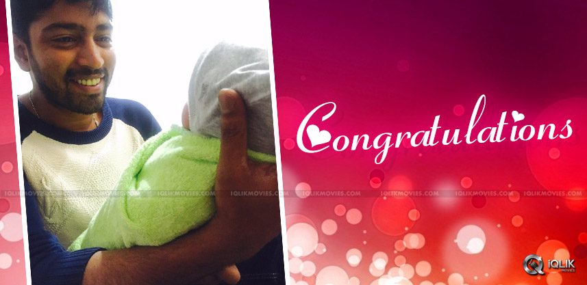 allarinaresh-blessed-with-babygirl-details