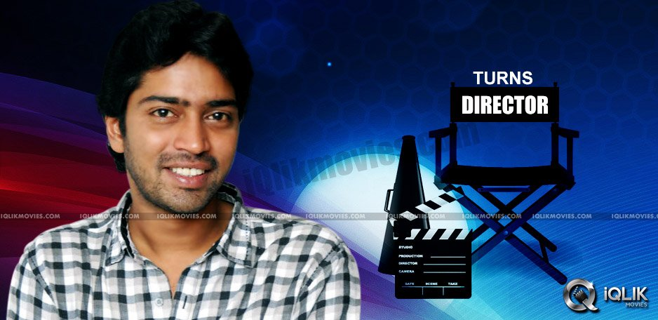 Allari-Naresh-to-turn-a-director