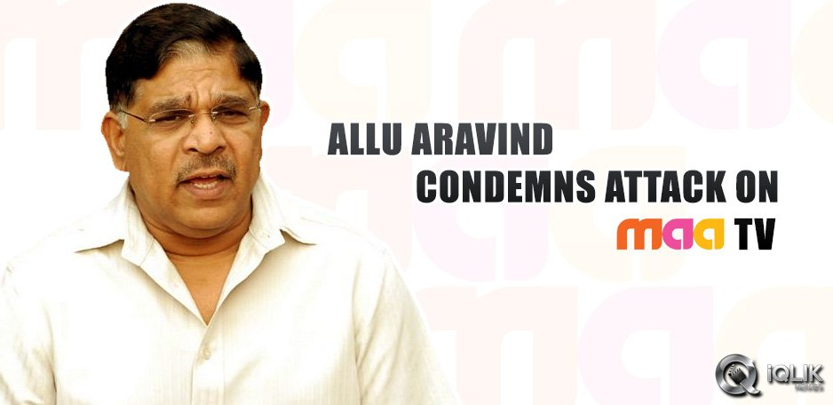 Allu-Aravind-Condemns-Attacks-on-MAA-TV
