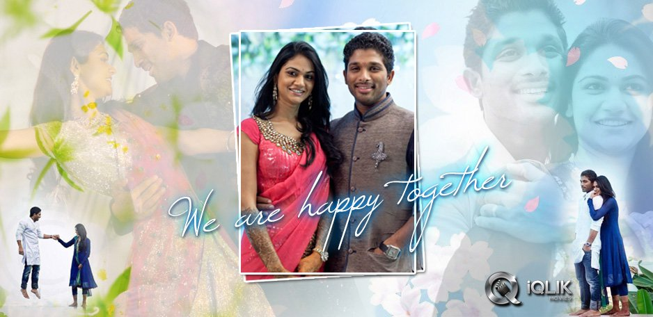 All-is-Well-with-my-marriage-says-Allu-Arjun