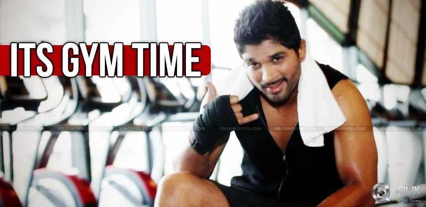 trivikram-orders-bunny-to-shed-10kgs-weight
