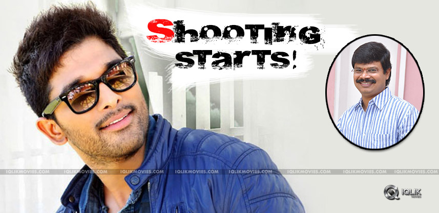 allu-arjun-boyapati-srinu-new-movie-shooting-news