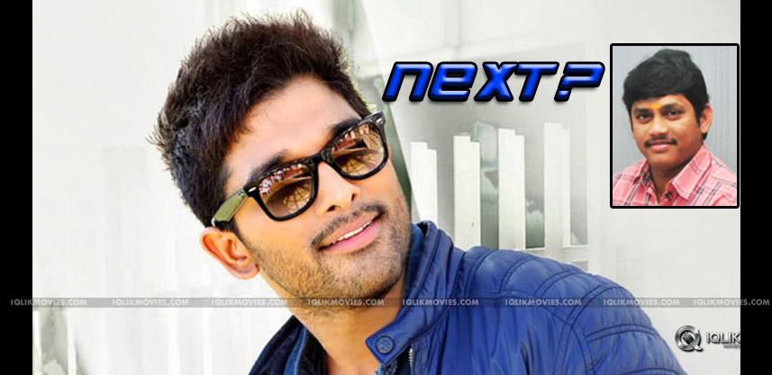 santhosh-srinivas-allu-arjun-movie-updates
