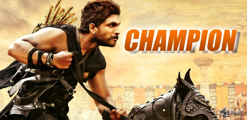 allu-arjun-gets-applause-for-his-role-in-rudramade