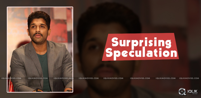 speculations-on-allu-arjun-with-kshanam-director