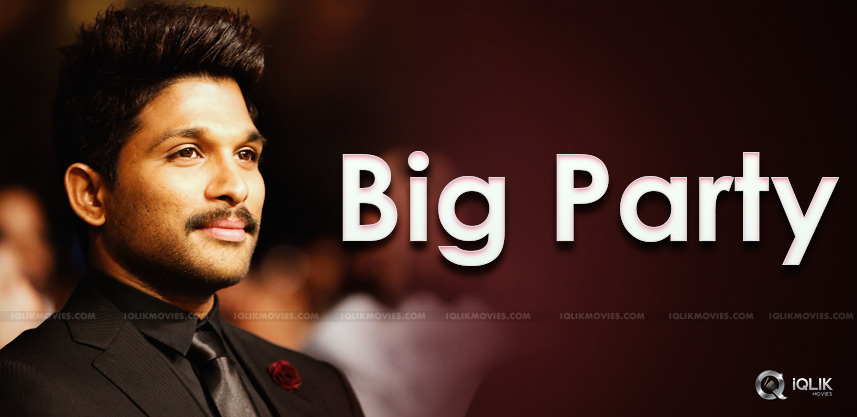 allu-arjun-throws-big-party-to-geethagovindam-team