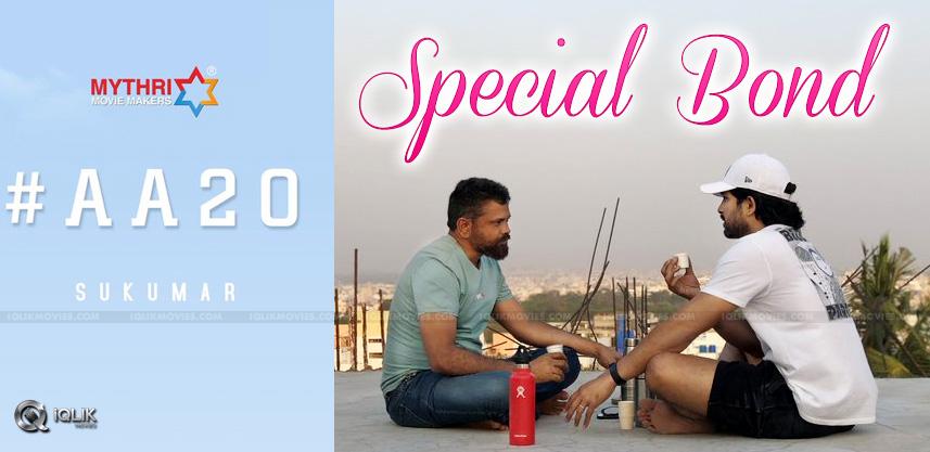 allu-arjun-sitting-with-director-sukumar