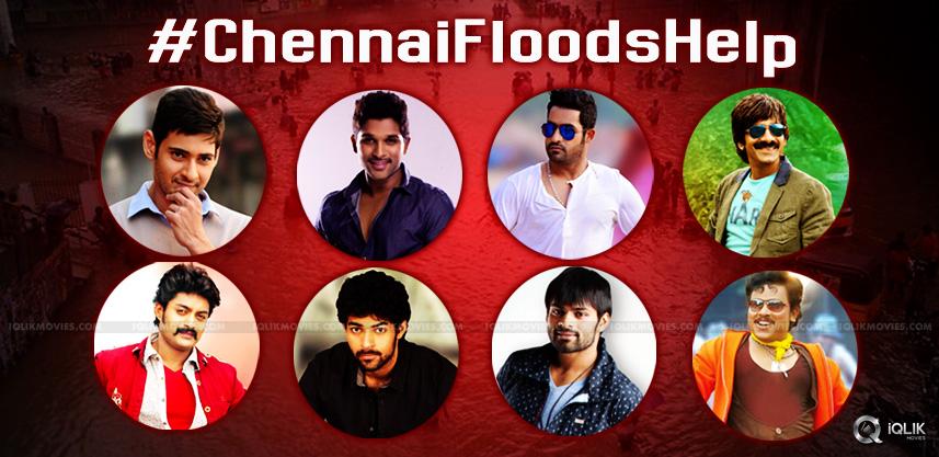telugu-heroes-donated-cash-for-chennai-floods