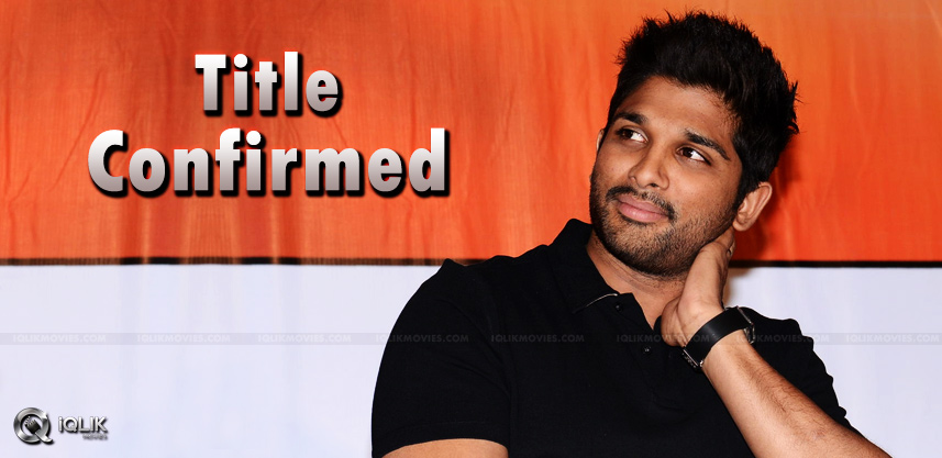 allu-arjun-trivikram-movie-title-son-of-satyamurty
