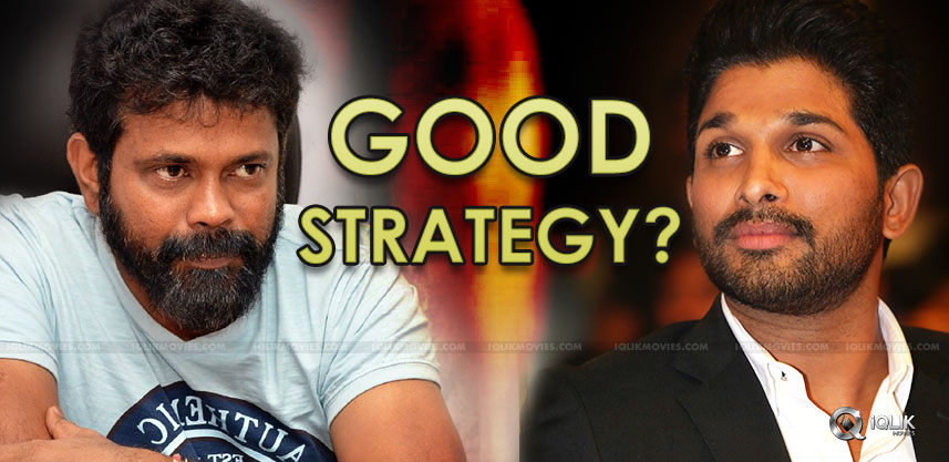 allu-arjun-wants-to-break-records-with-sukumar