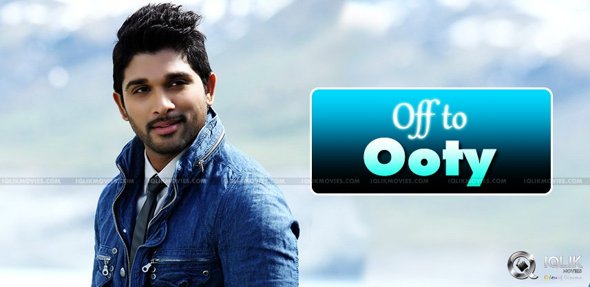 alluarjun-trivikram-samantha-film-shooting-in-ooty