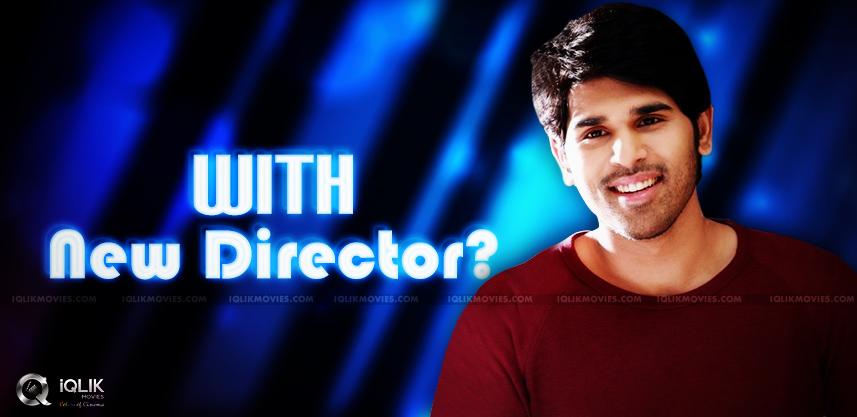allu-sirish-next-with-new-director