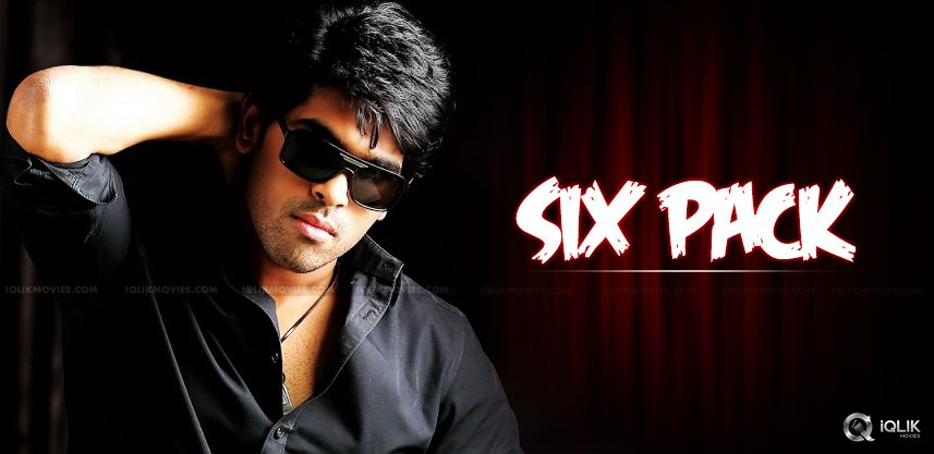 allu-sirish-six-packs-for-his-new-film