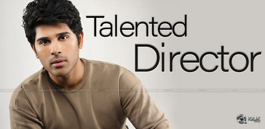 allu-sirish-abcd-movie-director-sanjeev-reddy