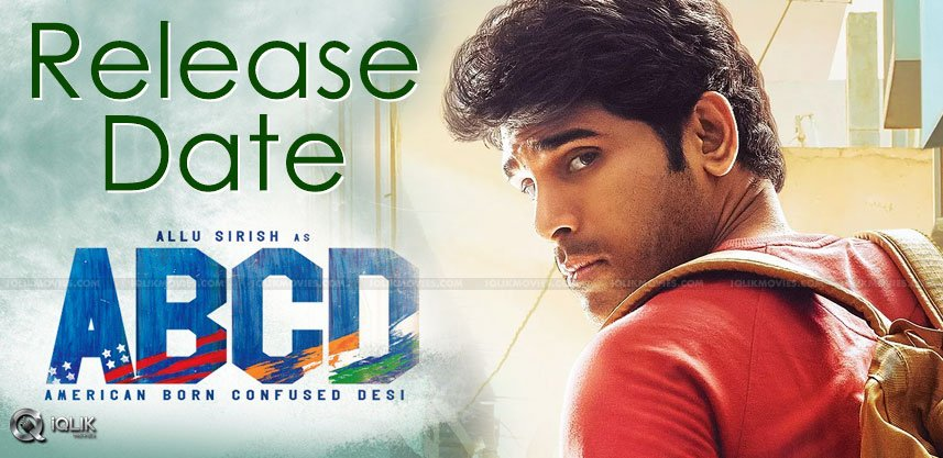 ABCD Movie Release Date Launched