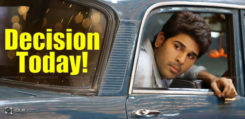 allusirish-okka-kshanam-movie-details