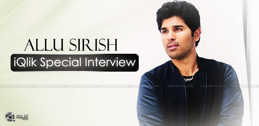 allu-sirish-srirastu-subhamasthu-interview