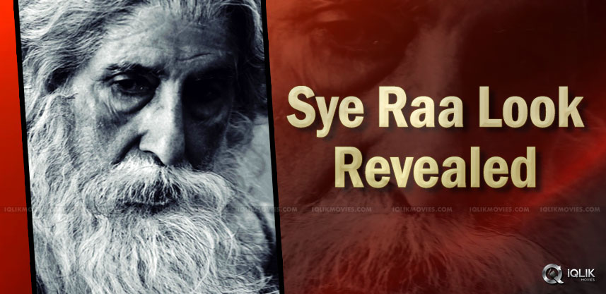 amitabh-bachchan-look-in-syeraa-revealed-