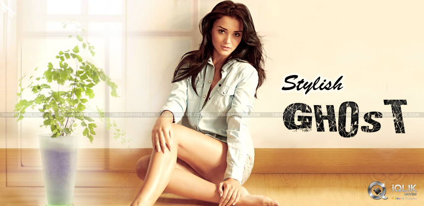 amy-jackson-as-ghost-in-surya-tamil-movie-mass