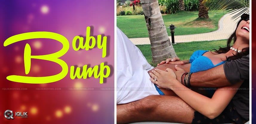 amy-jackson-flaunting-her-baby-bump