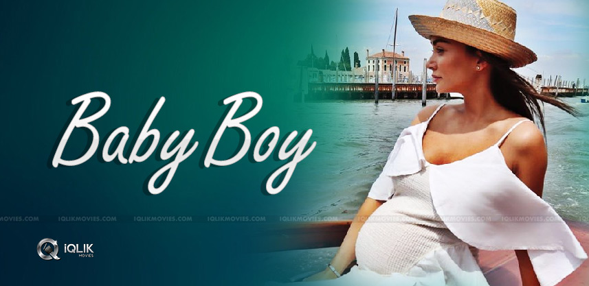 baby-boy-for-amy-jackson