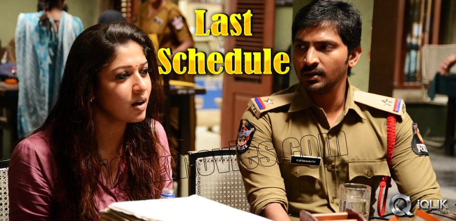 Anamika-shooting-enters-final-schedule
