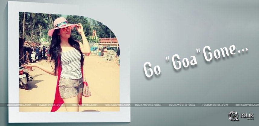 anchor-anasuya-vacation-at-goa-details