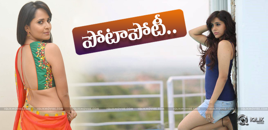 anasuya-rashmi-competing-with-each-other