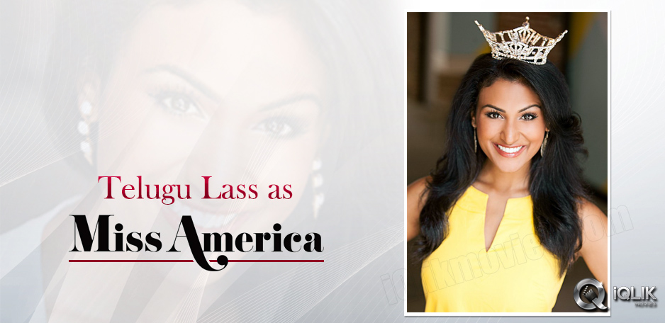 Telugu-origin-girl-becomes-Miss-America