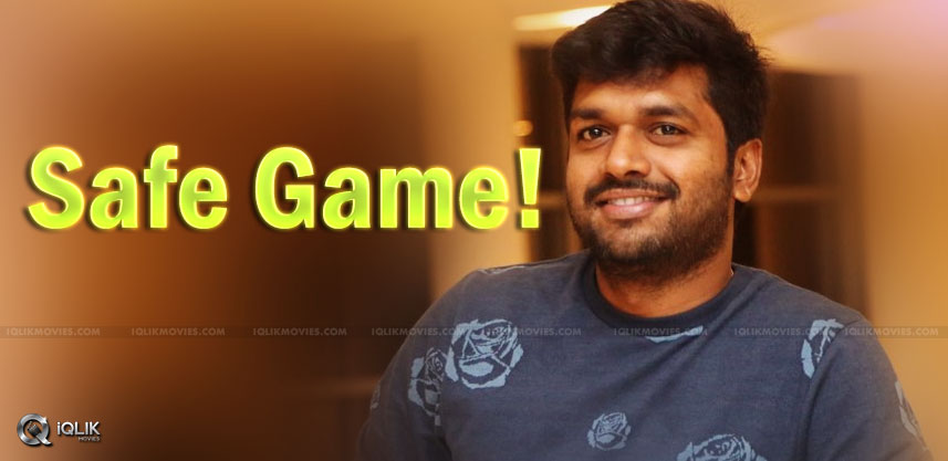 anil-ravipudi-films-safe-game-details