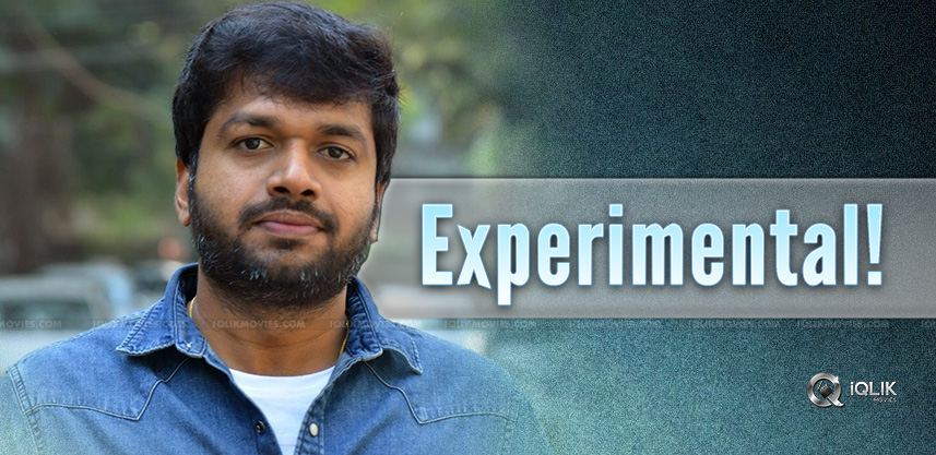 Anil-Ravipudi-To-Experiment-With-that