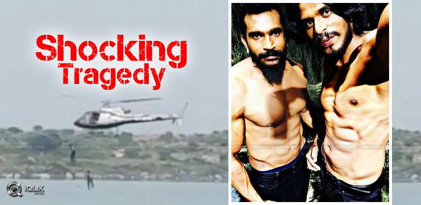 kannada-actors-anil-uday-death-at-shooting