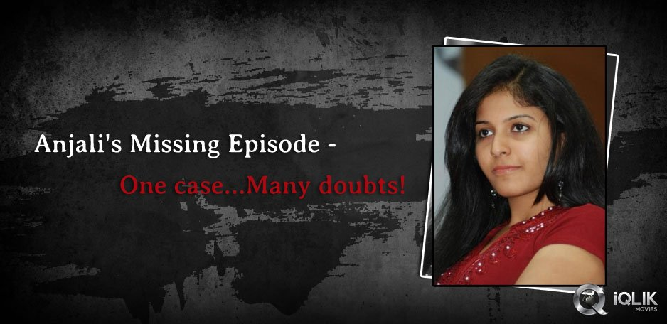 Anjalis-Missing-Episode-One-case-Many-doubts