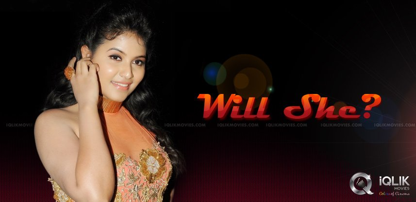 anjali-got-golden-chance-to-appear-as-bhagmati