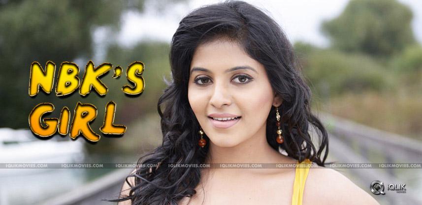 anjali-is-the-heroine-in-balakrishna-dictator-film