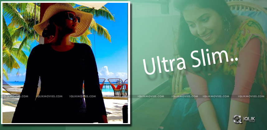 discussion-on-actress-anjali-ultra-slim-look