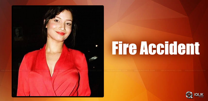 fire-accident-in-tv-actress-ankithalokhande-house