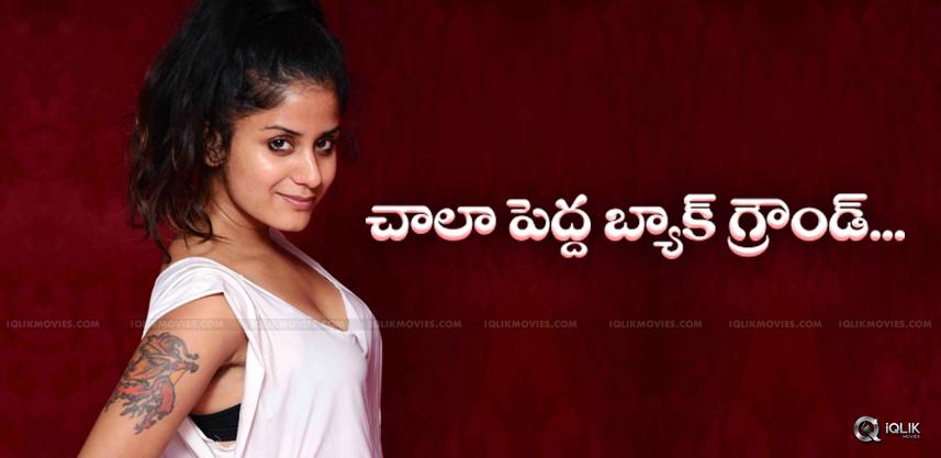 jd-chekravarthy-wife-anukriti-family-background
