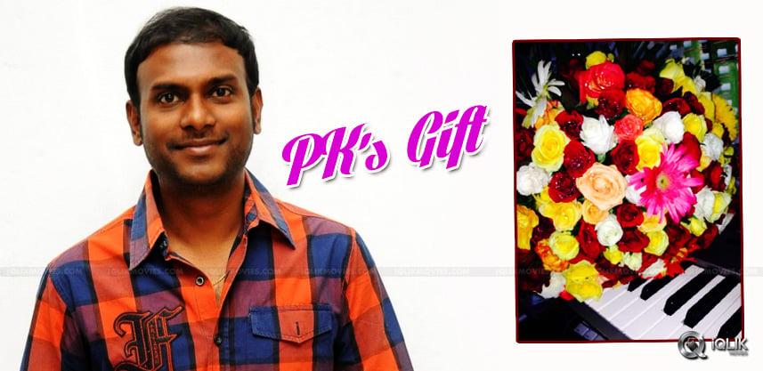 pawan-kalyan-sent-flowers-to-anup-rubens