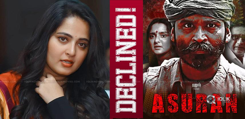 Anushka-Turned-Down-Asuran-Remake-Offer