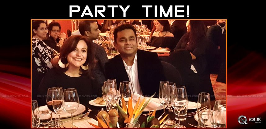 Ar-rehman-party-time-in-italian-india