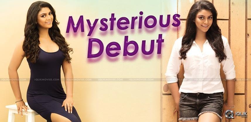 anjali-sister-aradhya-debut-details