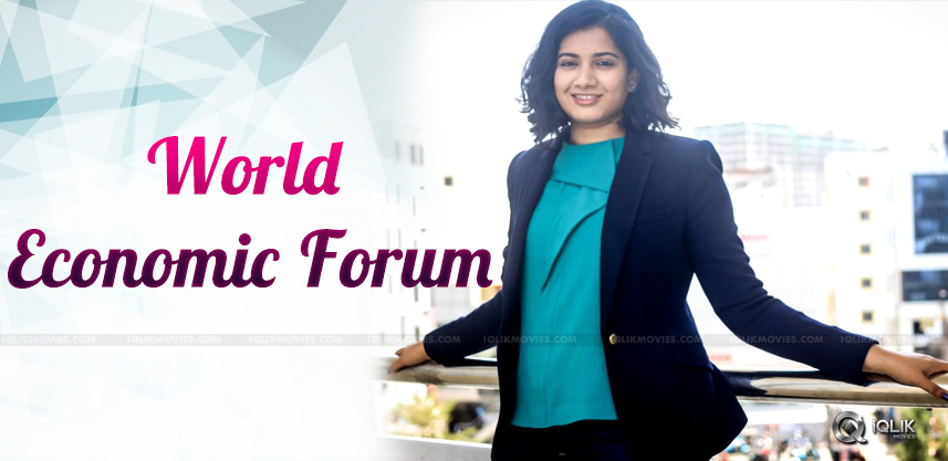 aravind-krishna-wife-world-economic-forum