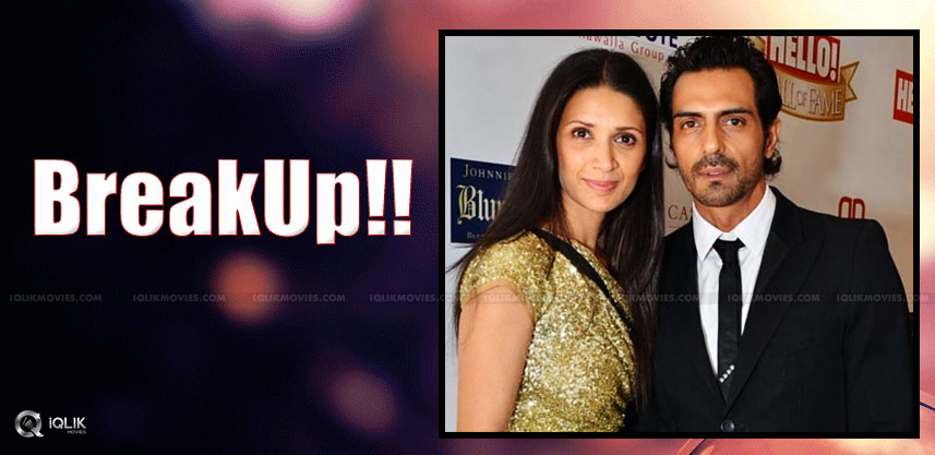 arjun-rampal-divorce-with-wife-details-