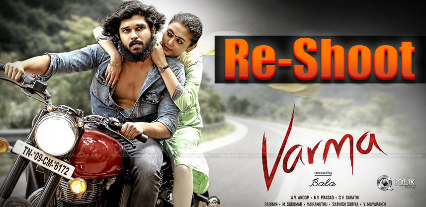 total-movie-re-shoot-of-varma-movie